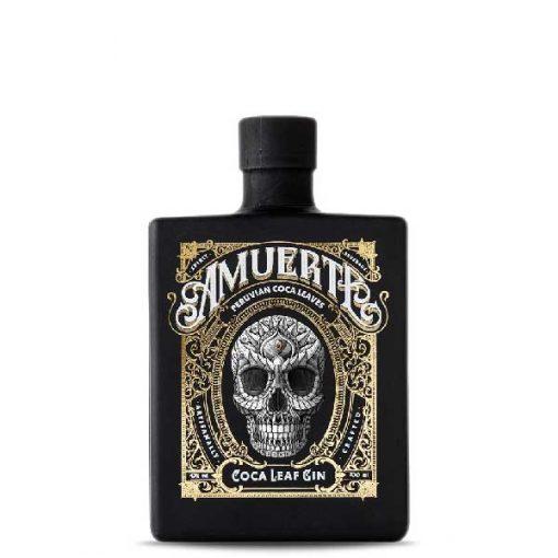 Gin Amuerte Black