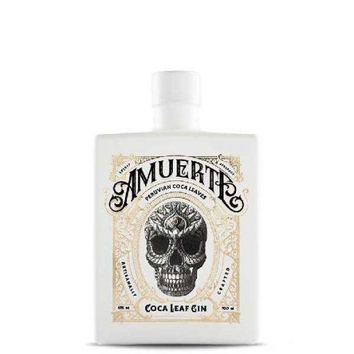 Gin Amuerte White