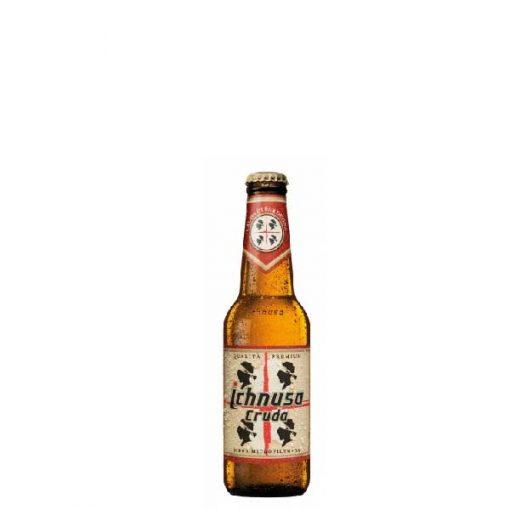 Birra Ichnusa Cruda 33cl