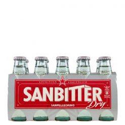 Sanbitter Dry Bianco
