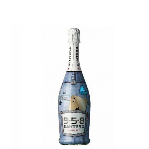 Santero Blue Extra Dry