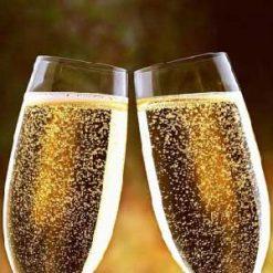 Spumante e Champagne