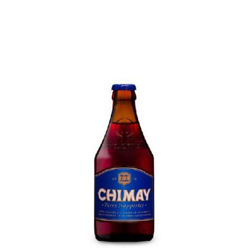 Birra Chimay Blu