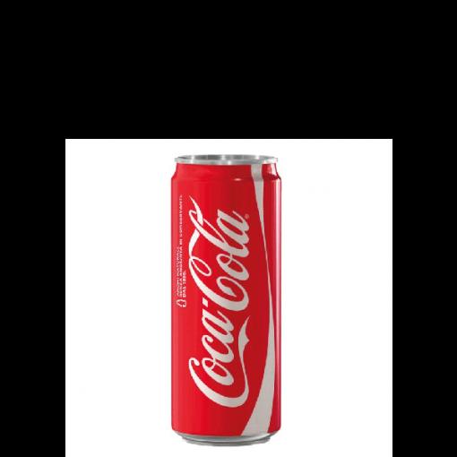 Coca Cola 33cl Italiana