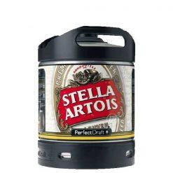 Fusto Stella Artois