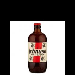 Birra Ichnusa Non Filtrata 50 cl