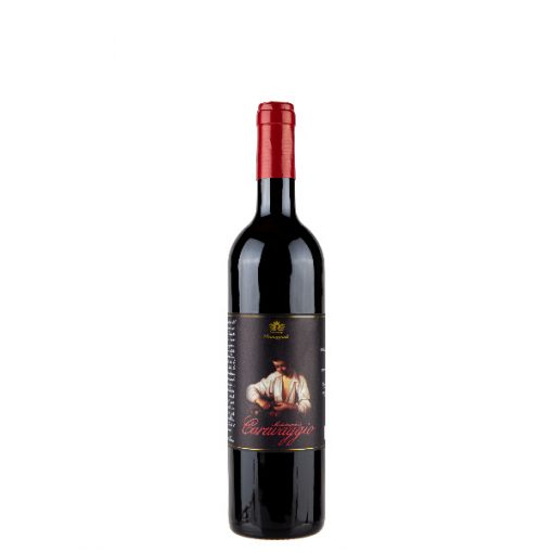caravaggio rosso romagnoli